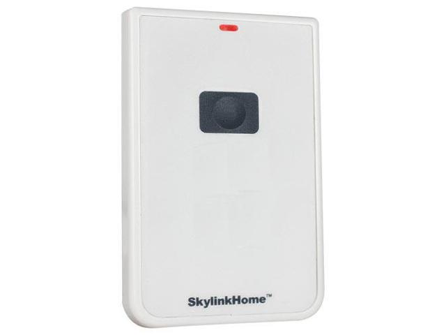 SkylinkHome 1-Button SkylinkPad Remote (TC-318-1)
