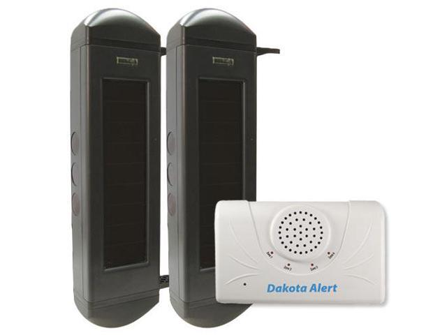 Dakota Alert 2500 Wireless Break Beam Sensor Kit (BBA-2500)
