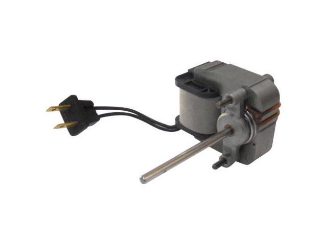 Nutone replacement vent fan motor 97010254 for Nutone replacement fan motors