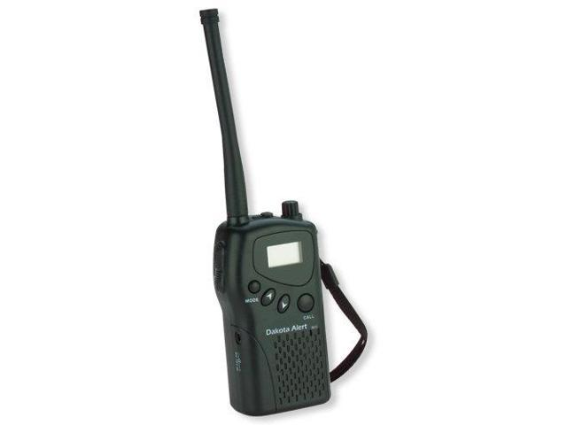 Dakota Alert MURS Wireless 2-Way Handheld Radio (M538-HT)