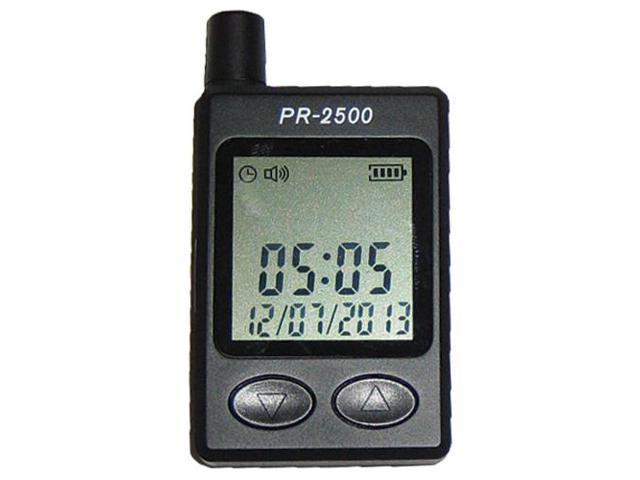 Dakota Alert 2500/3000 Wireless Portable Receiver (PR-2500)