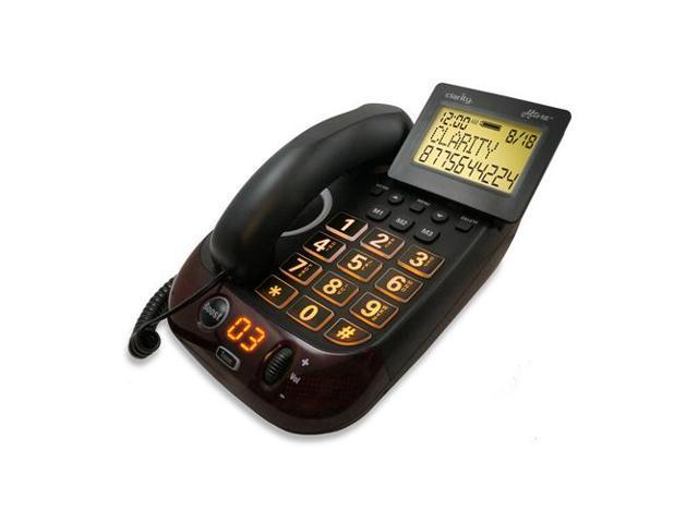 54505.001 Digital, loud, CID, big button