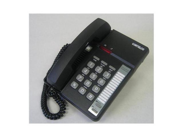 ITT 3691BK 369100VOE-27F Centurian BLACK