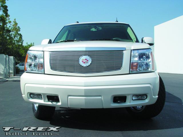 2004 Cadillac Escalade Grille