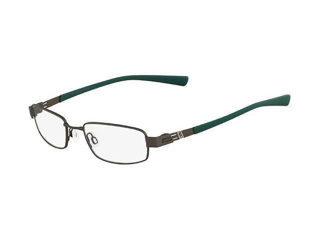 NIKE Eyeglasses 4247 042 Gunmetal Teal 50MM