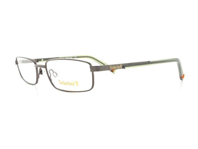 TIMBERLAND Eyeglasses TB 1031 H41 Matte Nickel 52MM