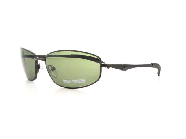 HARLEY DAVIDSON Sunglasses HDX 816 Black 59MM