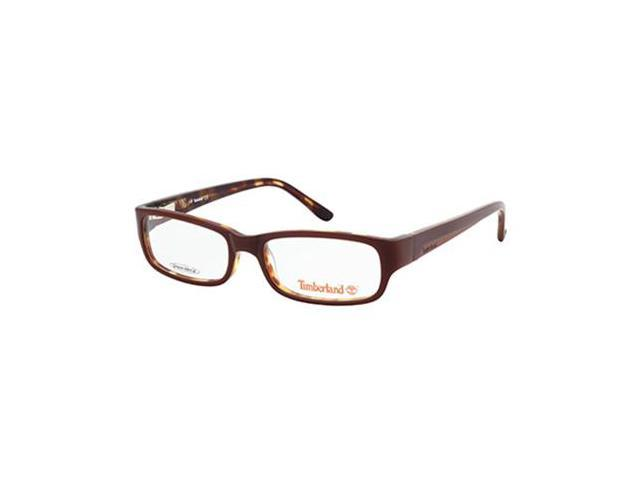 TIMBERLAND Eyeglasses TB 5052 050 Brown 49MM