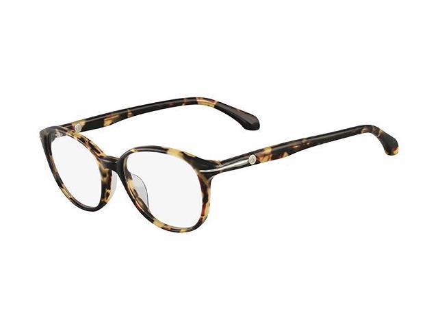 CALVIN KLEIN CK Eyeglasses 5784 254 Vintage Havana 49MM ...