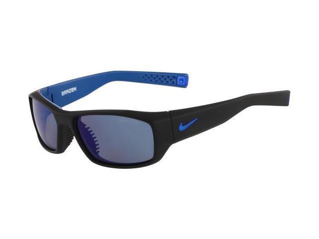 NIKE Sunglasses BRAZEN R EV0758 049 Matte Black  60MM