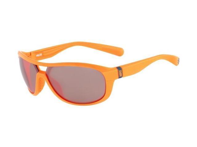 NIKE Sunglasses MILER E EV0614 837 Atomic Orange  65MM