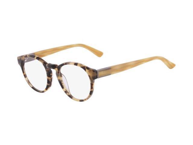 calvin klein eyeglasses ck7913 281 tokyo tortoise 47mm