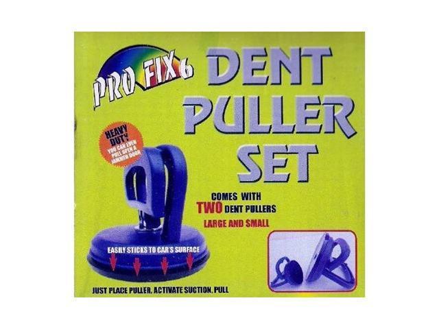 Pro Fix 6 Dent Puller Set
