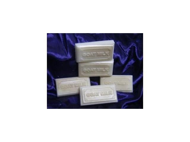 Mystic Wonders Handcrafted Goat Milk Soap w/ Pascalite Clay (4 oz Bar)