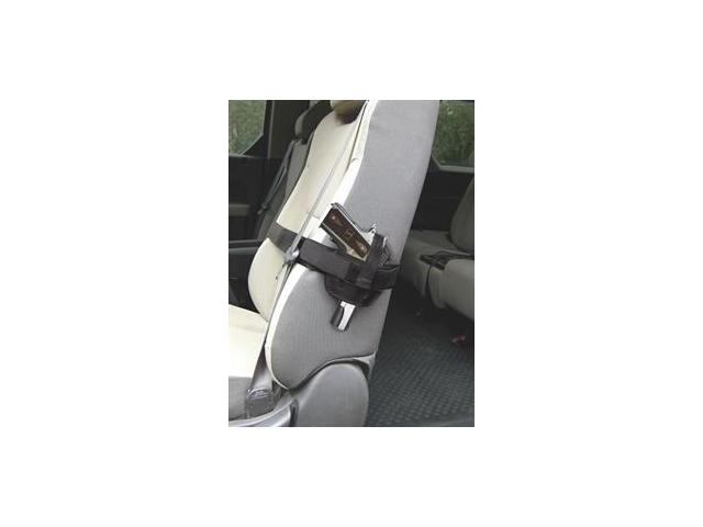 Peace Keeper Concealed Carry Car Seat Holster (Small/Medium)