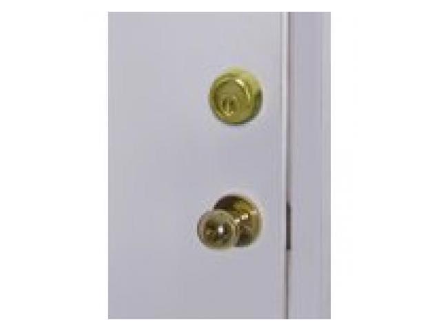 Instant Deadbolt Lock