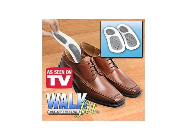 WalkFit Orthotic Insoles - Size C