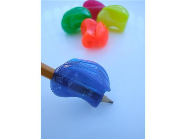 The Pencil Grip Crossover Grip in Classic Colors - Set of 4