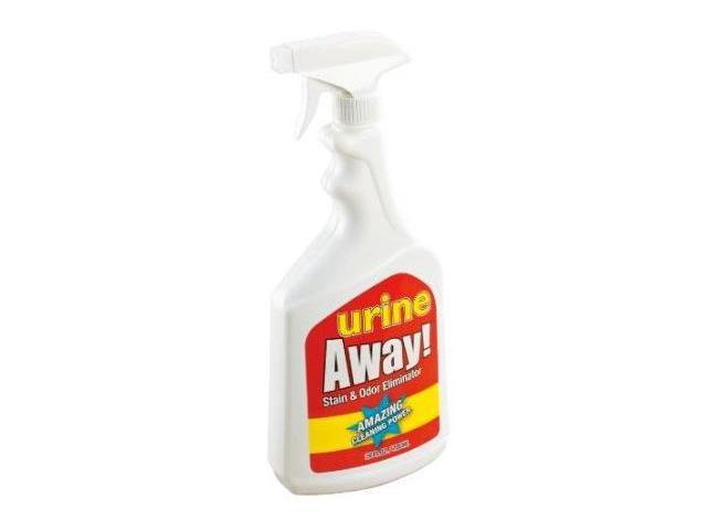 Urine Away Stain and Odor Eliminator (24 fl oz)