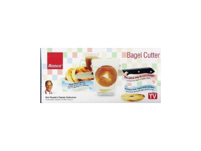 Ronco Bagel Cutter