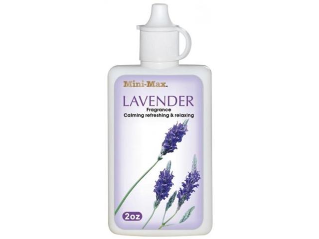 Mini Max True Essential Oil Fragrances- Lavender- 2 oz