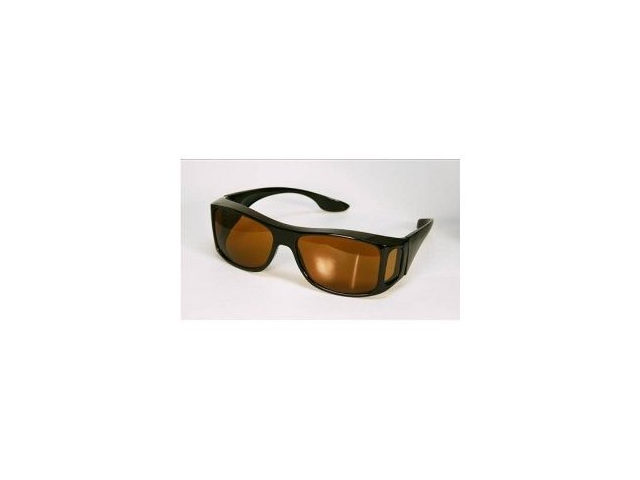 HD Vision Wraparounds Wrap Around Sunglasses