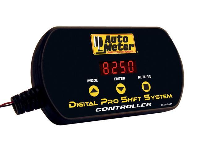 Auto Meter Digital Pro Shift Controller