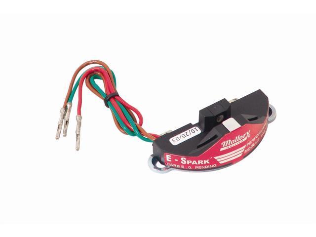 Mallory E-Spark Ignition Control Module