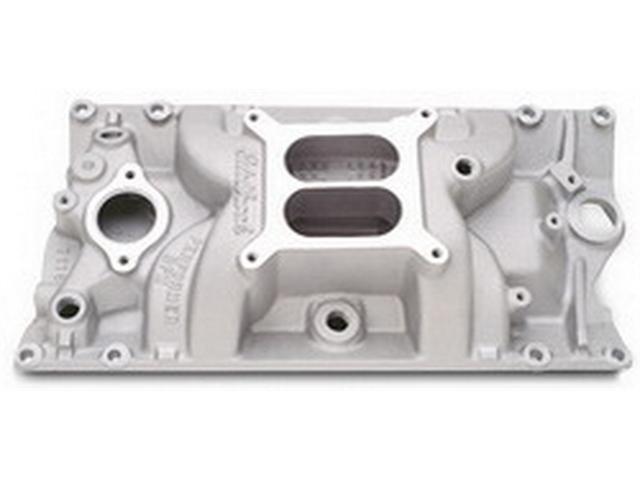 Edelbrock Performer RPM Vortec Intake Manifold