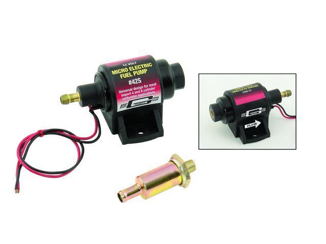 Mr. Gasket Electric Fuel Pump