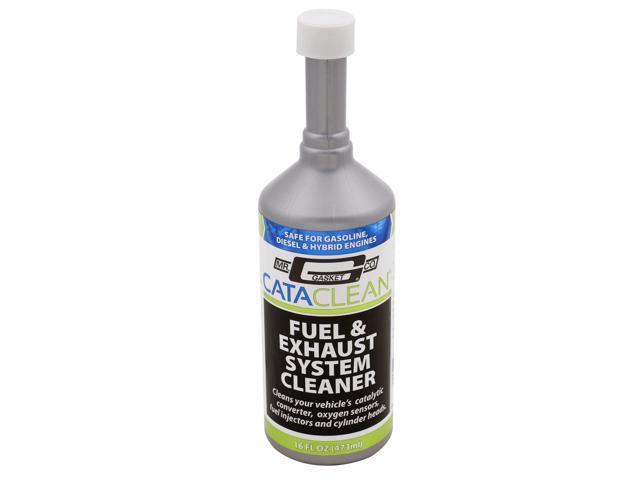 Mr. Gasket 120007 Cat Clean Fuel System Cleaner