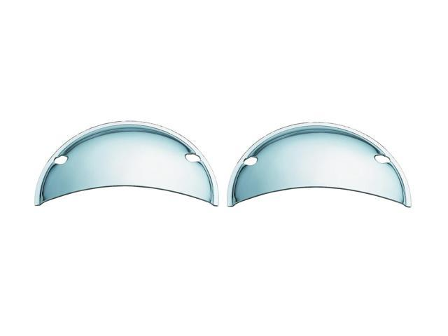 Mr. Gasket Headlight Half Shield