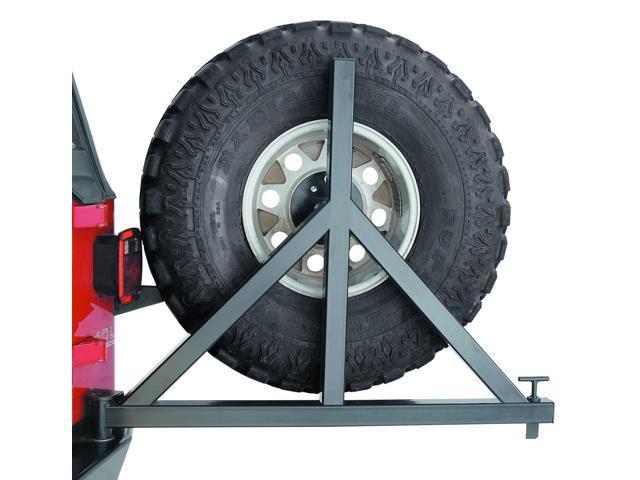 WARN 64337 Tire Carrier
