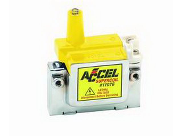 ACCEL Super Coil HEI Intensifier Kit