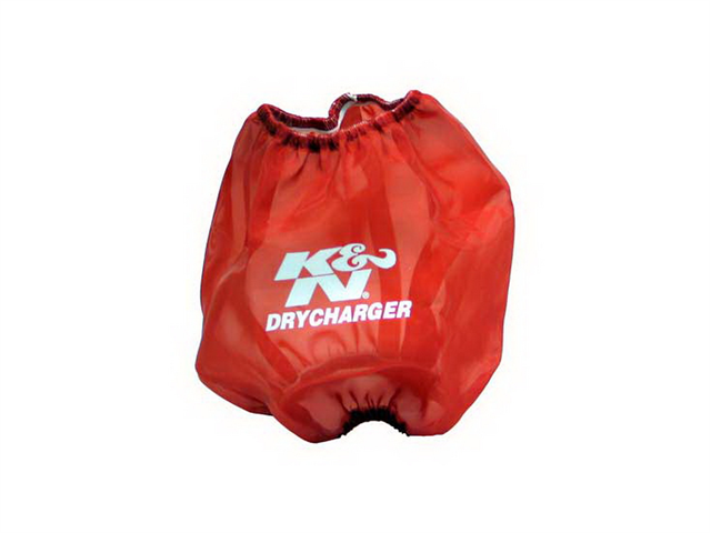 K&N Filters RF-1042DR DryCharger Filter Wrap