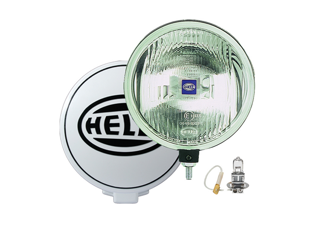 Hella Hella 500 Series Halogen Driving Lamp Kit