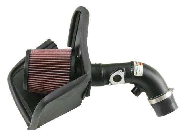 K&N Filters Typhoon Short Ram Air Intake Filter Assembly