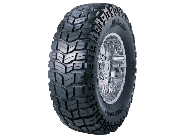 Pro Comp Tires 381235