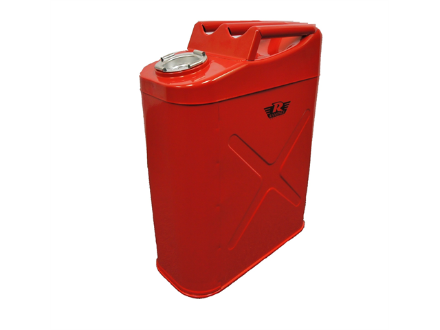 Rampage 86622 Trail Can; Storage Box