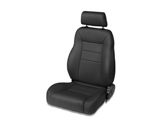 Bestop TrailMax II Pro Reclining Front Seat