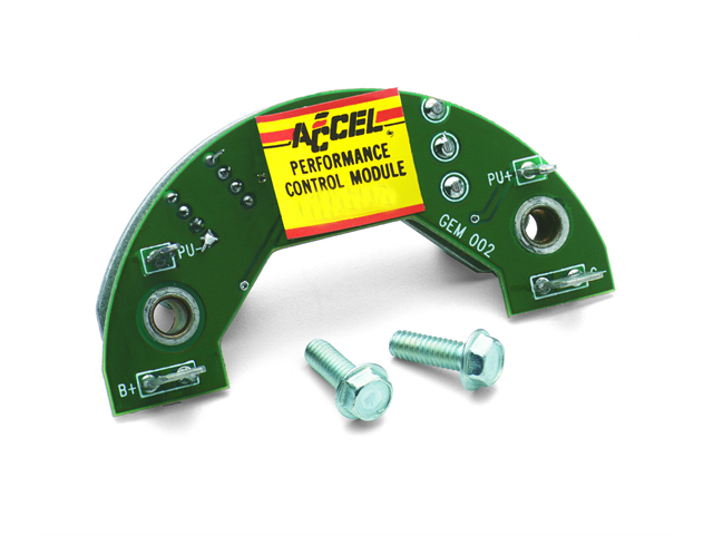 ACCEL Distributor Control Module