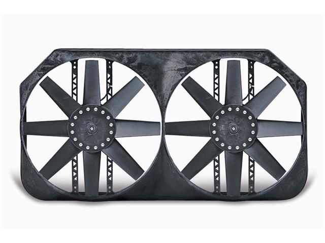 Flex-a-lite Full Size Truck Electric Fan