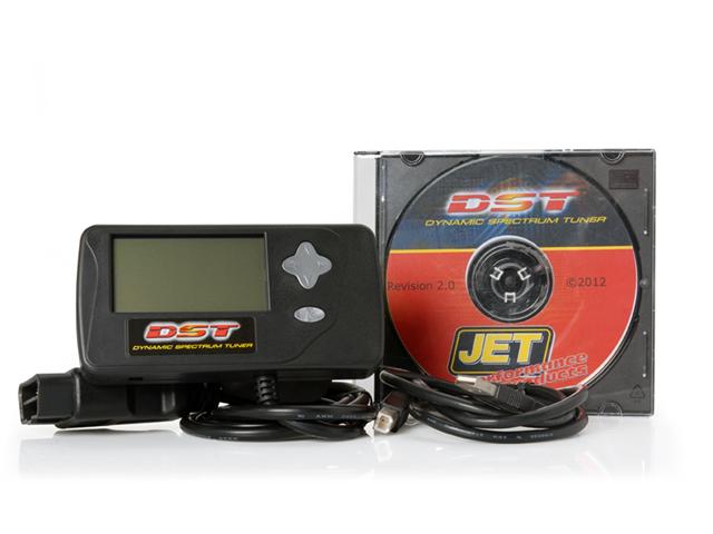 Dynamic Spectrum Tuner Jet Performance Programmer Jet