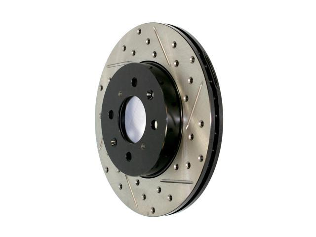 StopTech 127.66057R StopTech Sport Rotors