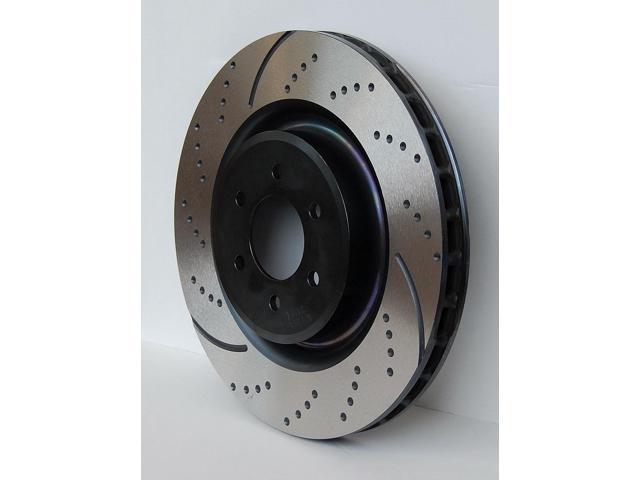 EBC Brakes GD7518 Rotor