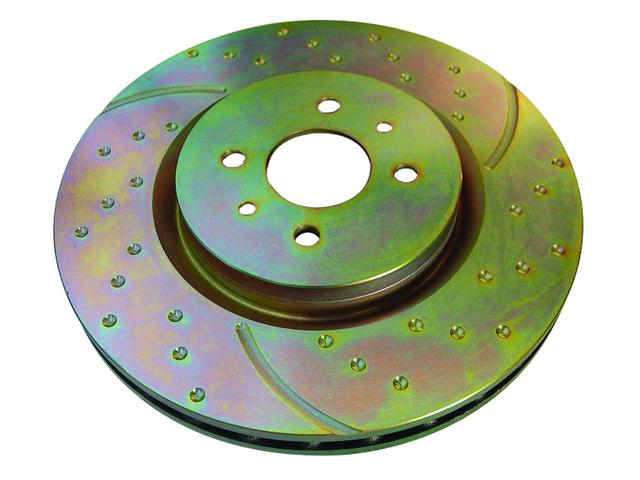 EBC Brakes Rotor