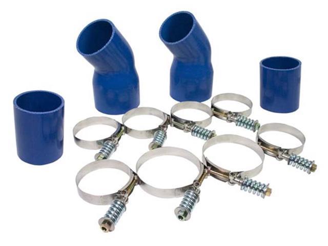 BD Diesel 1045210 Intercooler Hose/Clamp Kit Fits 94-02 Ram 2500 Ram 3500