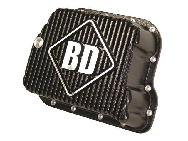 BD Diesel 1061501 Deep Sump Transmission Pan