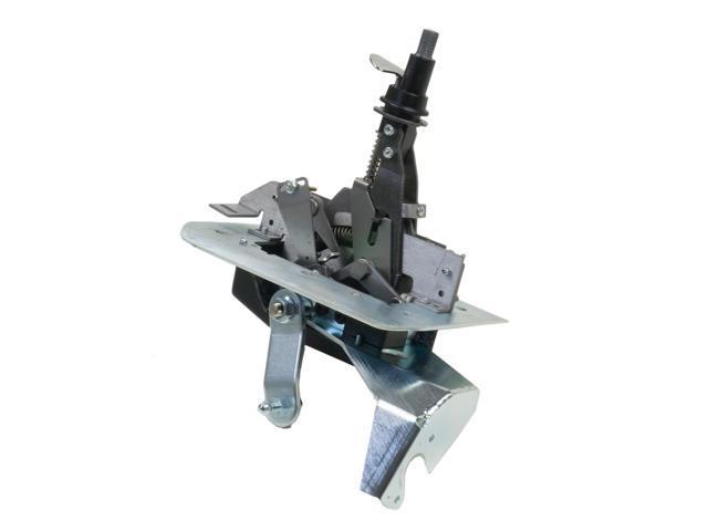 B&M 81001 Console Hammer Shifter