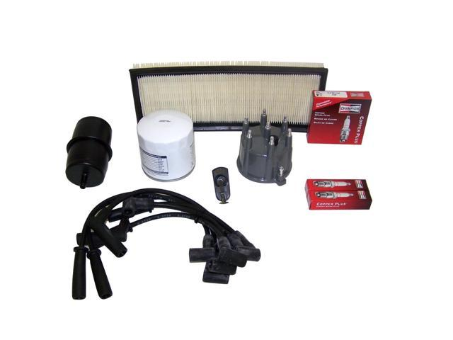 Crown Automotive TK-2 Tune Up Kit 91-93 Wrangler (YJ)